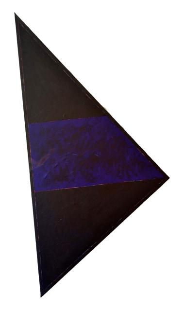 Blue Band 36x96