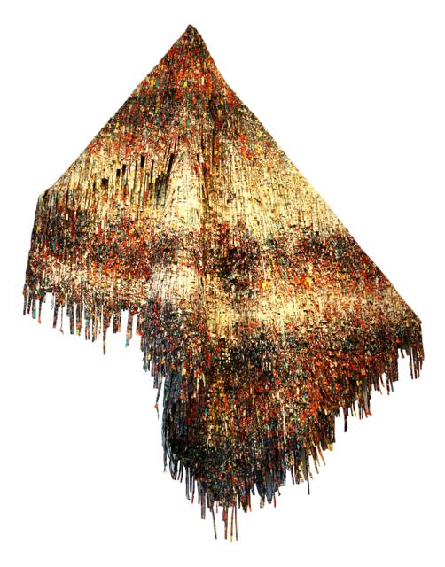 Color Weave 60x76x14