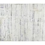 White Wall 110x54