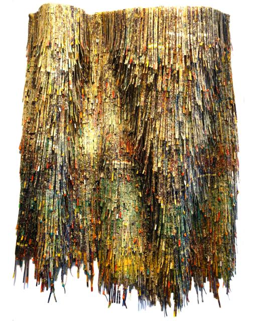 Woven Weave 61x55x11