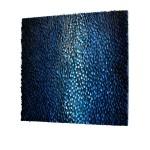 Blue Sea Strata   48 x 48