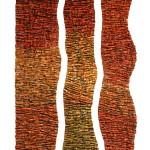 Ribbons 40x60
